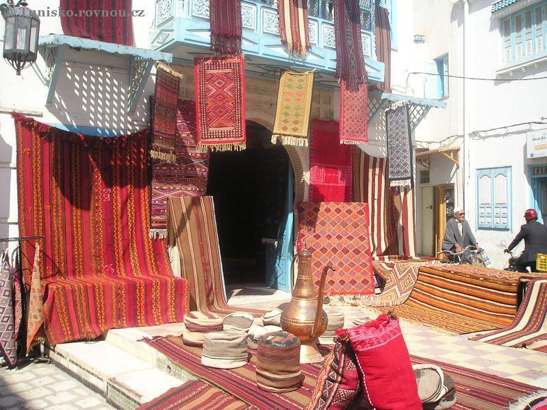 Fotka z Tuniska tunis-kairouan-koberce.jpg